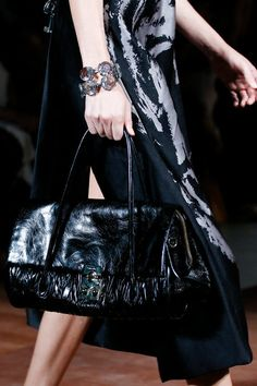 Miu Miu Spring 2013 Ready-to-Wear Collection - Detail