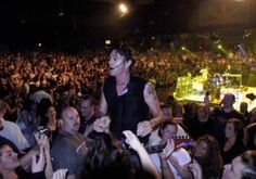 "From NY Daily News: Mock all you want, but '80s rocker Rick Springfield is getting the last laugh. The singer behind 30-year-old pop tunes like ""Jessie's Girl"" and ""Love Somebody"" is still loved by millions. He's also at the center of a documentary airing on cable's Epix channel Wednesday at 8 p.m., ""Rick Springfield: An Affair of the Heart."""
