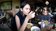 Warung Lela at Dago Pakar Bandung