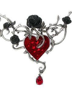Goth Jewelry, Fantasy Jewelry, Jewelry Box, Jewelry Accessories, Jewelry Necklaces, Fashion Jewelry, Bullet Jewelry, Jewlery, Luxury Jewelry
