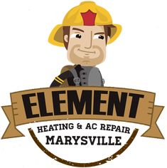 Looking for reliable heating & AC repair services and quality workmanship at rates that won't break the bank? Look no further than Element Heating And AC Repair Marysville! #HeatingRepairMarysville #ACRepairMarysville #MarysvilleAirConditioningRepair #ElementHeatingAndACRepairMarysville