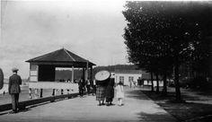 Alki Beach, circa 1920