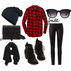 """""""Jade"""" by thegreaterfool on Polyvore"""