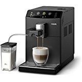 Philips 3000 series Kaffeevollautomat - Schwarz for sale online Cafetiere Expresso, Machine A Cafe Expresso, Coffee Maker With Grinder, Coffee Shop Logo, Cappuccino Coffee, Latte Macchiato, Philips, Bar