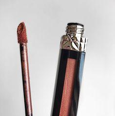 Rouge Dior Liquid 334 (vibrant metal)