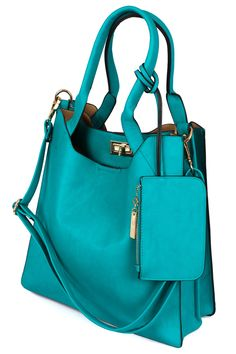 Love Unscripted Purse Womens Accessories - Purses - Clutches - Wallets - Scarves from For Elyse