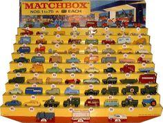 Matchbox 1to75