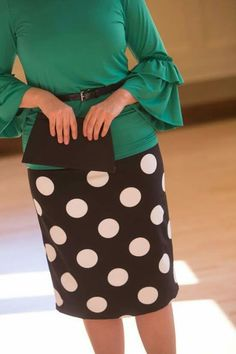 modest fashion, modest bridesmaid dresses, modest clothing, modest dresses, modest skirt, modest top, modest apparel, hijab, long sleeves, 3/4 sleeves, modest swimwear, ruffles and lace, long dress, modest swimsuit, bow dress, lace dress, elegant, victorian, vintage, bridesmaid, wedding, flower girl, plus size, Modest polka dot pencil skirt