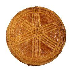 Gateau breton laurent le daniel