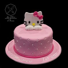 25 Meilleures Images Du Tableau Gateau Hello Kitty Hello Kitty
