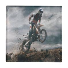 motocross rider glass coaster   biker gifts, motorcycle birthday quotes, female biker fashion #moto #bikerthought #bikesoul, 4th of july party Biker Love, Biker Style, Harley Davidson, Lady Biker, Biker Girl, Biker Baby, Biker Birthday, Motorcycle Birthday, Motocross Riders