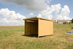 Know Thyself: Doctor Handyman and the Horse Shelter horse exercises training, horse trail, pony horse Thyself: Doctor Handyman and the Horse Shelter Horse Shed, Horse Fencing, Horse Stalls, Horse Barns, Horse Paddock, Barn Stalls, Horse Run In Shelter, Rv Shelter, Goat Shed