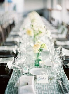 Photography : Jen Huang - jenhuangphotography.com  Read More: http://www.stylemepretty.com/2014/04/02/nautical-elegance-at-the-larchmont-yacht-club/