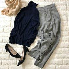 体型カバーでおしゃれに秋見え!4,000円以下の掘り出し物【高見えプチプラファッション #52】 | ファッション誌Marisol(マリソル) ONLINE 40代をもっとキレイに。女っぷり上々!