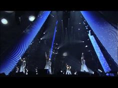EXILE / Rising Sun (from EXILE LIVE TOUR 2011 TOWER OF WISH ~願いの塔~)Fw: 帰る場所ってさ