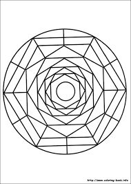 mandala coloring pages for kids and parents, free printable and online coloring of mandala frog pictures Geometric Coloring Pages, Mandala Coloring Pages, Colouring Pages, Coloring Pages For Kids, Coloring Books, Mandala Pattern, Mandala Design, Mandala Art, Stained Glass Patterns