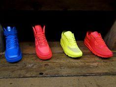 #NikeAirForce #NikeAirMax