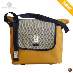 customised bike bag for Brompton from happy bicycles 25/50x40x14cm 14-28L capacity 120Euros