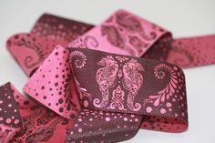 "Crafters Vision - DR - Tula Pink - Pink Ocean Ponies Reversible Jacquard Ribbon 1 1/2"", $4.45 (http://www.craftersvision.com/dr-tula-pink-pink-ocean-ponies-reversible-jacquard-ribbon-1-1-2/)"