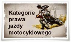 ELCAR-Gdyńska Szkoła Jazdy prawo jazdy : Jakie są kategorie motocyklowe? Czym mogę jeździć ...