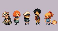 """""""hi im DAKU and i do the small square thing How To Pixel Art, Image Pixel Art, Game Character Design, Character Art, Nail Bat, Pixel Art Anime, Piskel Art, Sprites, 2d Game Art"""