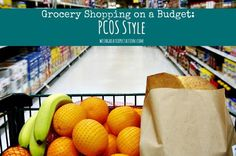 Grocery Shopping on a Budget: 10 Tips