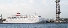 Trasmediterránea refuerza el transporte de carga entre Península y Baleares | Cadena de Suministro