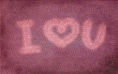 I LOVE YOU tumrl