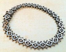 victorian collar book chains - Google Search