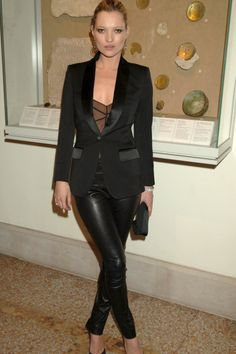 Best Leather Trousers: | Marie Claire