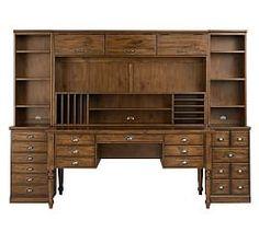 Home Office Furniture, Desk Sets & Home Office Desks | Pottery Barn