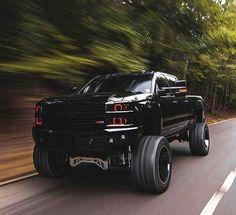 jacked up trucks chevy Lifted Chevy Trucks, Gm Trucks, Diesel Trucks, Cool Trucks, Pickup Trucks, Dually Trucks, Chevrolet Silverado, Silverado Truck, Chevrolet Trucks
