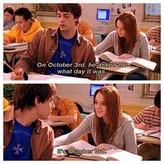 Happy October 3rd everyone