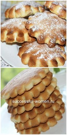 Easy Cake : Korzhiki as in school is my specialty, Baking Recipes, Cake Recipes, Dessert Recipes, Good Food, Yummy Food, Puff Pastry Recipes, Sweet Pastries, Russian Recipes, Homemade Cakes