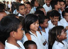 This unit takes a global view of geography and ways that language is used to inform and persuade people about global issues, with as a focus on interconnections between East Timor and Australia. Students reflect on their own knowledge and other people's knowledge of other countries and places. The unit explores characteristic features of persuasive texts, especially digital or video texts.  FREE UNIT OF WORK PRODUCED BY PETAA AND WORLD VISION AUSTRALIA