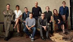 Channing, Halle and…Elton! First Look at the Full Cast of Kingsman: The Golden Circle