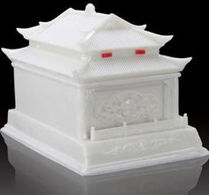 Sino Cremation Urns, Tissue Holders, Facial Tissue, Bell Work