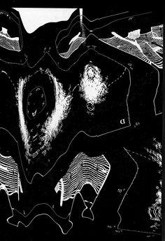 Partition Graphique / Laura Knoopshttp://knoops.fr vshttp://spoonk.fr
