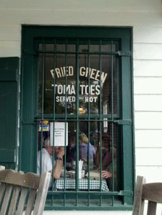 Critical Review of Fried Green Tomatoes