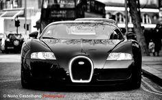 #Gotcha!! - Bugatti Veyron EB 16.4  #  Like, RePin, Share - Thnx :)