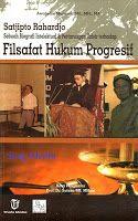 Toko Buku Sang Media : FILSAFAT HUKUM PROGRESIF