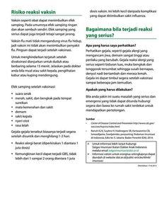 Vaksin Influenza Influenza