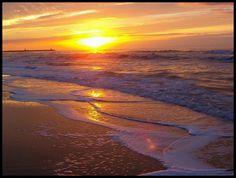 nice 30 Stunning Beach Scenery at Sunset