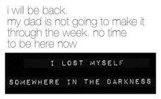 """""""dark days"""" by jessicad110916 ❤ liked on Polyvore featuring art"""
