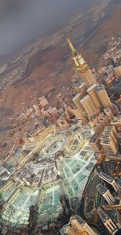 Mecca Madinah, Mecca Masjid, Islamic Images, Islamic Pictures, Places To Travel, Places To Go, Mecca Wallpaper, Mekkah, Beautiful Mosques