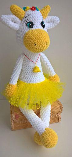 5431 besten Süsse Häkeltiere Bilder auf Pinterest in 2018   Crochet ...