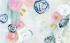 30 Free Beautiful Watercolor Wallpapers That Should Be on Your Desktop - 23