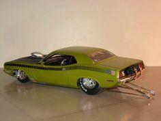Model Cars Kits, Kit Cars, Plastic Model Kits, Plastic Models, Hottest Models, Scale Models, Diecast, Race Cars, Dusters
