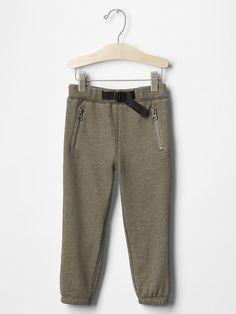 Solid hiker pants