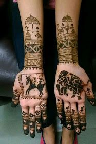 arabic style mehndi designs for hands Baby Mehndi Design, Arabic Bridal Mehndi Designs, Indian Henna Designs, Mehndi Designs Book, Stylish Mehndi Designs, Mehndi Design Pictures, Beautiful Henna Designs, Mehndi Designs For Hands, Mehndi Desing
